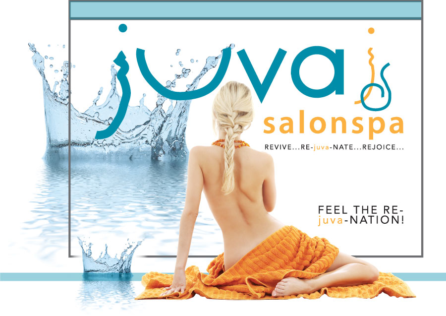Juva Salon Spa